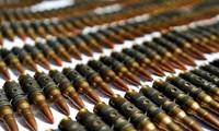 Вступит ли в действие договор о торговле оружием в мире?