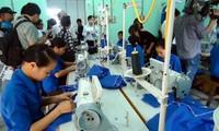 Повышение качества людских ресурсов на благо дела индустриализации и модернизации страны