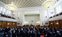 Болгарский парламент избрал новое правительство страны