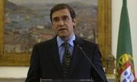 Правительство Португалии продолжит следовать программе реформирования
