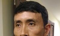 Чан Ким Минь – строитель гидроэлектростанций