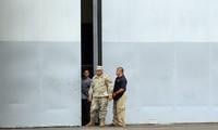 ООН приступила к обследованию груза на борту судна КНДР