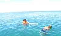 Поездка на острова Кулаочам