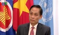 Вьетнам внёс активный вклад в реорганизацию ООН