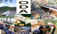 Общая сумма ОПР для Вьетнама составила $4,6 млрд за 9 месяцев