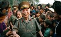 Мировая общественность воспевает талант и высокие моральные качества генерала Во Нгуен Зяпа