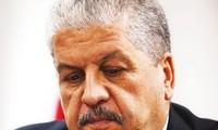 Премьер-министр Алжира воспел талант генерала Во Нгуен Зяпа