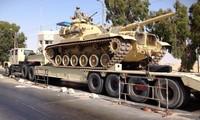 Сокращение военной помощи Египту – шаг назад в американо-египетских отношениях