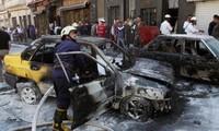 Взрыв в Сирии унес жизни не менее 20 человек