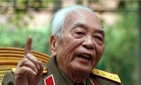 Немецкие газеты воспевают талант и высокую нравственность генерала Во Нгуен Зяпа