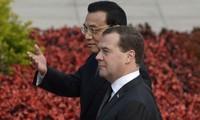 Китайско-российские отношения и планы стратегических интересов