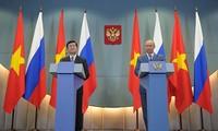 Визит Путина во Вьетнам поспособствует поднятию отношений между двумя странами на новую высоту