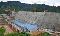 Парламент Вьетнаме обсуждает проекты строительства ГЭС