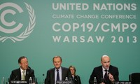 COP 19: необнадеживающие признаки из Варшавы