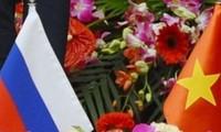 Малые и средние предприятия России ориентируются на вьетнамский рынок