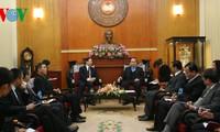 2013 год – особенный год в отношениях между Вьетнамом и Китаем