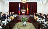 Делегация Госдумы РФ посетила провинцию Бариа-Вунгтау