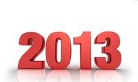10 главных событий мира в 2013 году