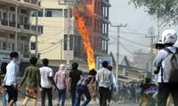 Правительство Камбоджи обвиняет оппозицию в провокации насилия в стране
