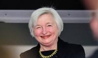 Джанет Йеллен была утверждена Сенатом США на пост главы ФРС