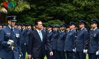 Вьетнам и Новая Зеландия укрепляют всестороннее сотрудничество