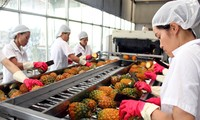 Необходимо активно проводить переговоры по усилению экспорта сельхозпродукции