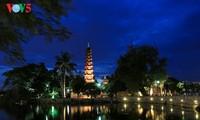 Вьетнамский будизм идёт нога в ногу с народом в деле развития страны