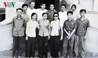 Радио «Голос Вьетнама» - 73 года обновления и развития
