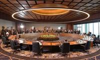 Саммит АТЭС завершился без совместной декларации
