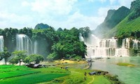 Провинция Каобанг получила удостоверение ЮНЕСКО о внесении геопарка «Нон-ныок» во всемирную сеть геопарков