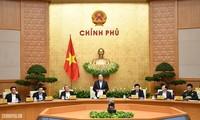 Очередное декабрьское заседание вьетнамского правительства: в 2018 году рост ВВП составил 7,08%