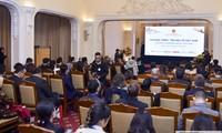 День изучения Вьетнама – укрепление дружбы с зарубежными странами
