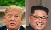 Президент США заявил о прогрессе в переговорах с КНДР