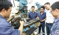 Проект сотрудничества в области профобучения между Вьетнамом и Данией