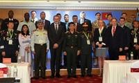 ООН проводит во Вьетнаме курс повышения квалификации для высших офицеров