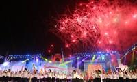 Празднование Дня поминовения королей Хунгов