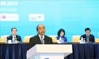Премьер-министр Вьетнама назвал факторы, стимулирующие развитие частного сектора экономики