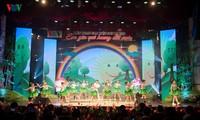 Фестиваль «Мелодия жаворонка» - развитие детского таланта
