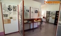 Дом-музей Александра Йерсена в Нячанге