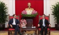 Вьетнам эффективно использует кредиты АБР для социально-экономического развития страны