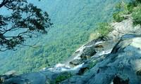 Величественная красота водопада Докуен