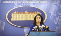 Вьетнам строго и в полном объёме выполняет обязательства перед ВТО и в соответствии с подписанными соглашениями о свободной торговле