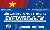В Дананге открылась международная ярмарка туризма, торговли и инвестиций «Экономический коридор «Восток-Запад»»