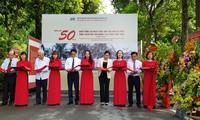 Сохранение и популяризация культурных ценностей мемориального комплекса президента Хо Ши Мина
