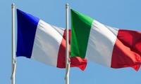 Италия и Франция договорились о реформировании механизма распределения беженцев в ЕС