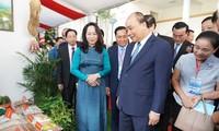 Премьер-министр Вьетнама принял участие в конференции по привлечению инвестиций в провинцию Лангшон