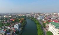 Город Хайзыонг на новом этапе развития