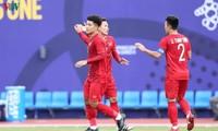 Молодёжная сборная Вьетнама одержала блестящую победу над молодёжной сборной Брунея