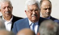Махмуд Аббас призвал ЕС признать государство Палестина