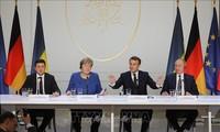Зеленский: Украина будет оставаться надежным партнером Евросоюза
